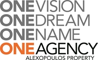 One Agency Alexopoulos Property