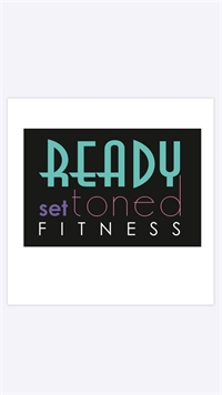 Ready set toned Fitness
